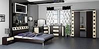 Спальня София от Мебель Сервис