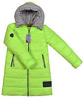 Весенние куртки для девочек модные красивые