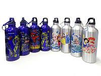 Бутылка для воды 8003-500