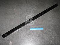 Шина бампера переднего Nissan X-TRAIL 01-07 (производство TEMPEST) (арт. 370401940), AEHZX