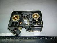 Механизм дверного замка наружный левый (шоколадка) ГАЗ 3302 (нового образца с 2003 г.) (производство Россия), AAHZX
