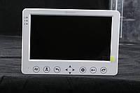 Комплект домофона с большим дисплеем и записью видео PC-105 и вызывной панели