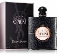 YSL Black Opium EDP 90ml (копия)
