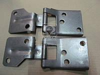 Петля капота (правая+левая) ВАЗ 2107  (производство Экрис) (арт. 21070-8407010/11), AAHZX