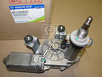 Мотор стеклоочистителя заднего Kyron (производство SsangYong) (арт. 8615009002), AGHZX