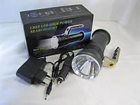 Фонарь-прожектор Police BL-T801 zoom T6