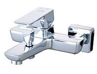 Смеситель для ванны Invеna Nyks BW-28-001 хром