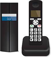 Беспроводной комплект аудиодомофона Slinex RD-20, фото 1
