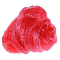 DIY красочный пластилин для снятия стресса Красный