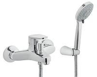 Смеситель для ванны Invеna Merida BW-03-001 хром