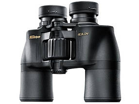 Бинокль Nikon Aculon A211 16х50 CF