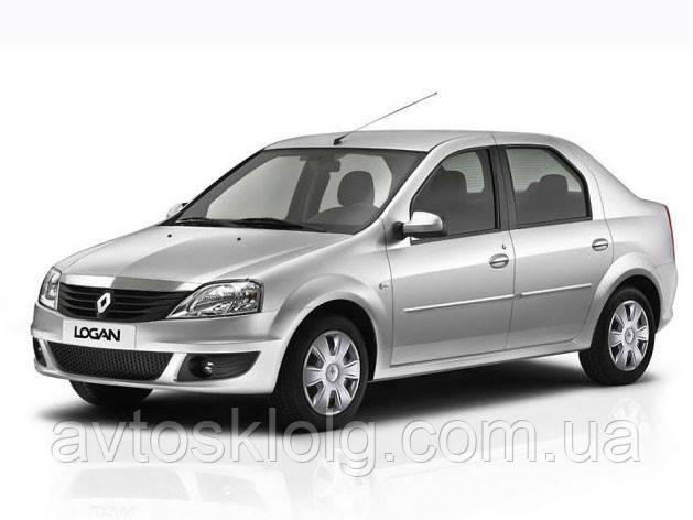 Скло лобове, заднє, бокові для Dacia/Renault Logan/MCV (Седан, Універсал) (2004-2012)