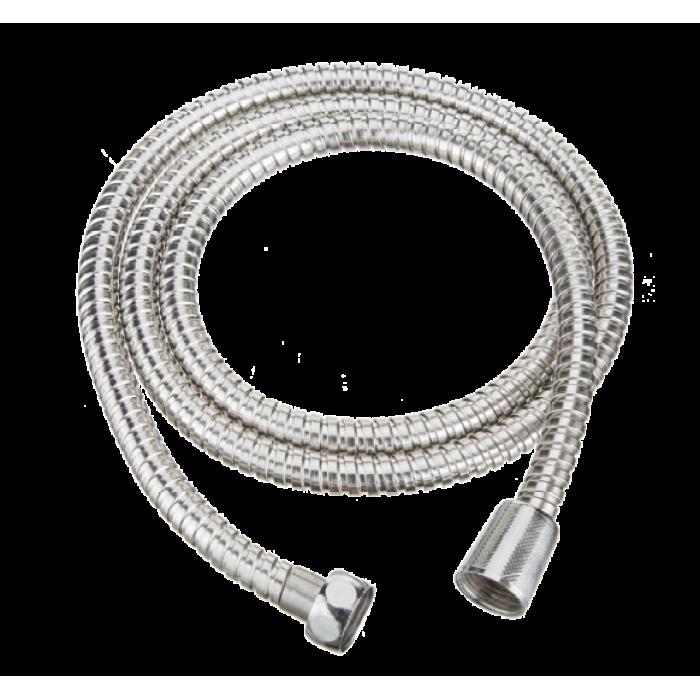 Шланг для душа 150 см Invena AW-41-150 хром