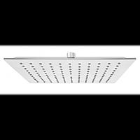 Верхний душ Invena Eco Solis 25 см SC-D1-021 хром