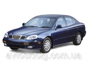 Стекло лобовое, заднее, боковые для Daewoo Leganza (Седан) (1997-2003)