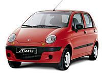 Стекло лобовое, заднее, боковые для Daewoo Matiz (Хетчбек) (1998-), фото 1