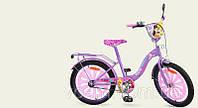 Детский 2-х колесный велосипед 20 дюймов 152023