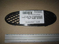 Решетка в бампера левый MB W220 98-02 (Производство TEMPEST) 0350326911