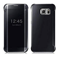 Для Samsung Galaxy S8 для защиты мобильного телефона Shell Mirror с корпусом поддержки Чёрный