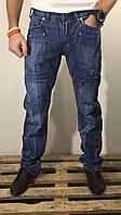 Мужские джинсы BINGOSS M-129