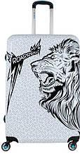 Большой чемодан BG Berlin URBE/Roar, Bg003-03-132-28, 94 л