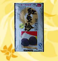 Паста бобова, солодка, Адзукі (Хун Доу Ша), Анко, 500г пл / пак, Ча
