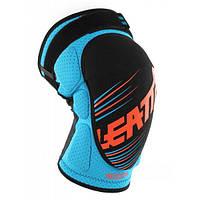 Велонаколенники Knee Guard Leatt 3DF 5.0 Blue, S/M