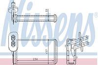 Радиатор отопителя Volkswagen Passat (пр-во NISSENS 73962)