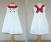 Детское платье -  Хлопок 100%