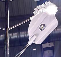 Уличный LED светильник ПСК 100 Стелс (100 Вт)
