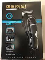 Машинка для стрижки волос Gemei GM 817