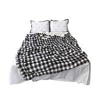 Одеяло с плюшевым плюшевым слоем 150см x 200см