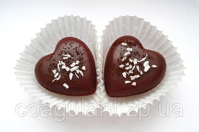 Подарки к 8 Марта - Мыльные сердца и Розы, скрабы-конфеты Рафаэлло, мыльные камни-минералы - трогательные девичьи радости! 🌷