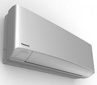 Кондиционер Panasonic CS/CU-XZ25TKEW ETHEREA Inverter, фото 1