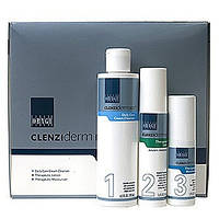 Набор для нормальной и сухой кожи,лечение угревой болезни