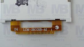 Дисплей (экран) Nomi i281 оригинал!, фото 2