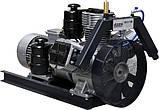 Компрессор для пневмотранспорта - выгрузки цемента, муки, фото 4
