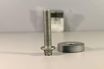 Болт крепления шкива коленчатого вала на Renault Trafic II 03->14 2.5dCi — Renault (Оригинал) - 8200580343