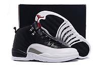 Баскетбольные кроссовки Air Jordan 12 Retro Playoffs