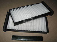 Фильтр салона MITSUBISHI CARISMA, L200 96-07 (2шт.) (производство WIX-FILTERS) (арт. WP9220), ABHZX