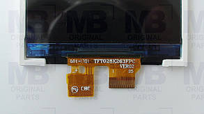 Дисплей (экран) Nomi i282 оригинал!, фото 3