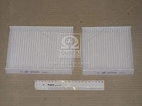 Фильтр салона (2шт.) (производство Wix-Filtron) (арт. WP9256), ABHZX
