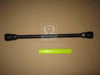 Ключ балонный МАЗ, КРАЗ (30х32) (L=500) (производство г.Павлово) (арт. И-416), ACHZX