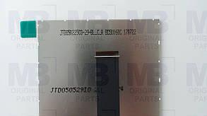 Дисплей (экран) Nomi i5032 EVO X2 оригинал!, фото 3