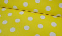 Дитяче плаття - горошок з аплікацією, фото 9