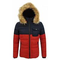 Зимняя мужская шляпа Волосы воротник Ремонт Мода Цвет Хлопок Одежда теплого пальто XL