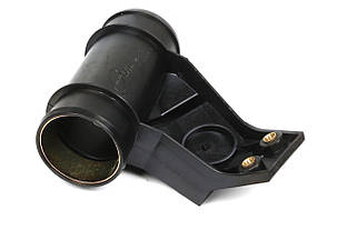 Патрубок интеркулера Sprinter 00-06 2.7 CDI верхний , фото 2