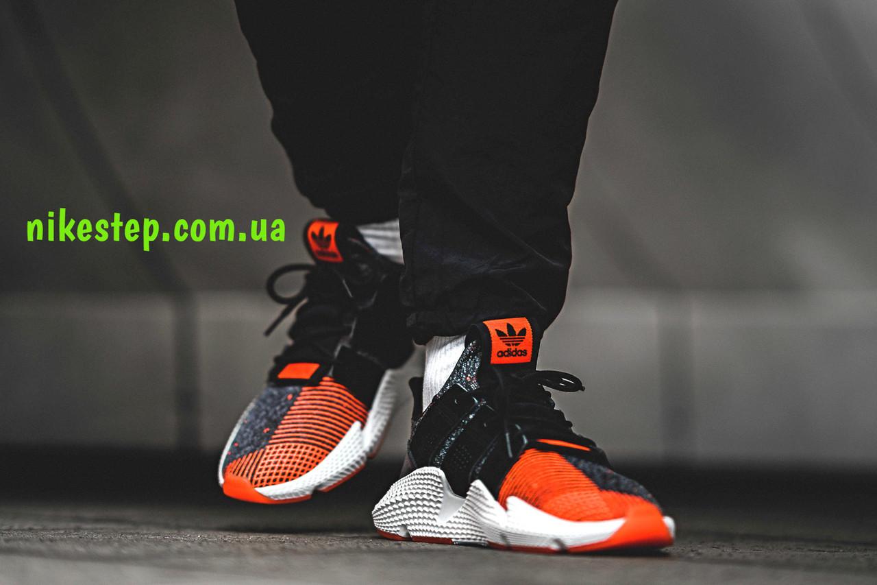 Мужские кроссовки Adidas Prophere (адидас профере) купить в Украине люкс  копия - nikestep. a74160c901a
