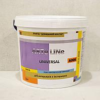 Краска фасадная Universal Arte Line 10л