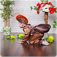 """Карнавальный детский костюм для мальчика """"Муравей"""" от 3-х до 7-ми лет"""